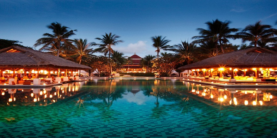 Bali Indonesia Tour Holidays Packages From Pune Mumbai India